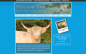 Hairy Cow Farm